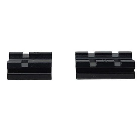 Burris Xtreme Tactical XTB-Sako Dovetail 2 Piece Steel Base 410635