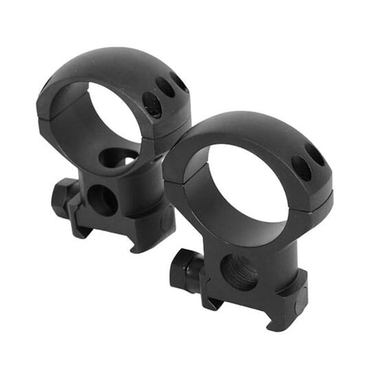 Burris Xtreme Tactical 34mm Xhigh Rings 420193
