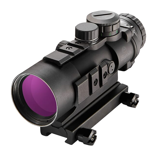 Burris AR-536 5X - 36mm Matte Ballistic / CQ reticle 300210