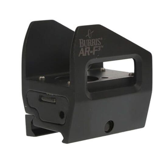 Burris AR-F3 Mount - Flatop FastFire Mount  Matte 410348