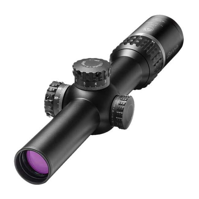 Burris Xtreme Tactical II 1-5x24 Ballistic CQ Mil Scope 201001
