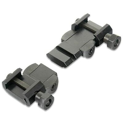 Burris Ruger to Weaver Base Adapter M77 410992