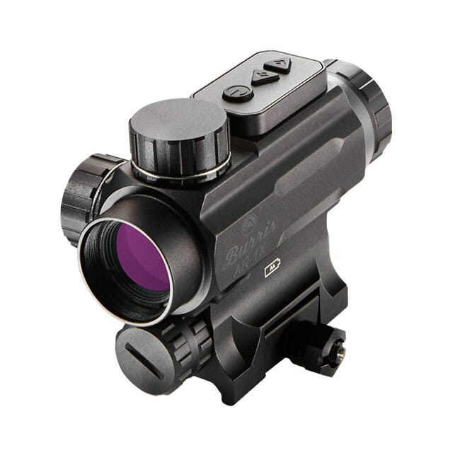 Burris AR-1X Ballistic CQ 1X Prism Sight 300214