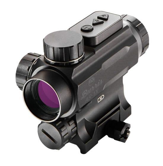 Burris AR-1X Ballistic CQ 1X Prism Sight 300219