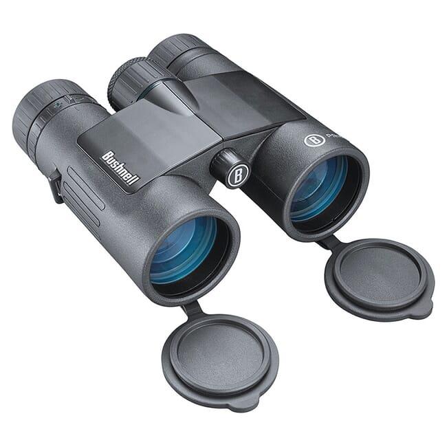 Bushnell Prime 8x42 Black Roof Prism FMC, WP/FP, Twist-up Eyecups Binoculars BPR842
