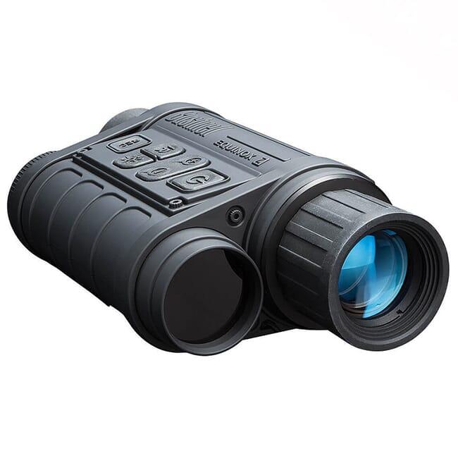 Bushnell Equinox Z 3x30 Black Digital Night Vision Monocular 260130