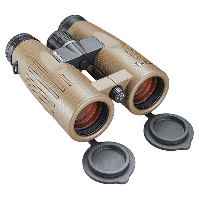 Bushnell Forge 8x42mm Roof Prism FMC, UWD, Dielectric, EXO Barrier Binoculars BF842T