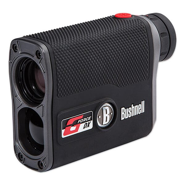 Bushnell G-Force DX 6x21 Rangefinder 202460