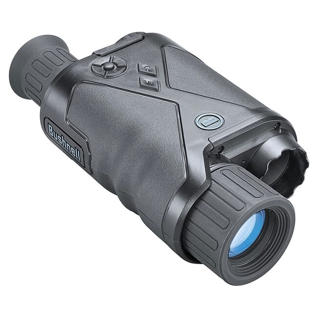 Bushnell Equinox Z2 3x30 Black Night Vision Monocular 260230