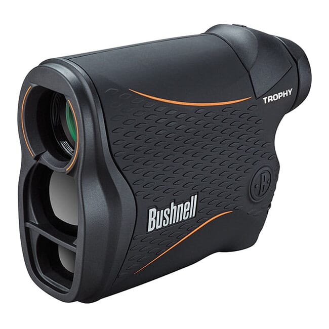Bushnell Trophy 4x20mm Laser Rangefinder 202640-BU