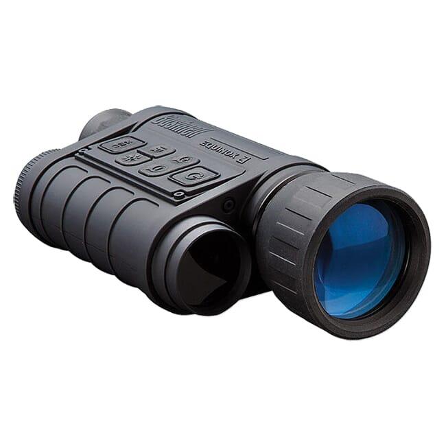 Bushnell Equinox Z 6x50 Black Digital Night Vision Monocular 260150