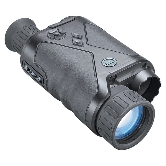 Bushnell Equinox Z2 4.5x40 Black Night Vision Monocular 260240
