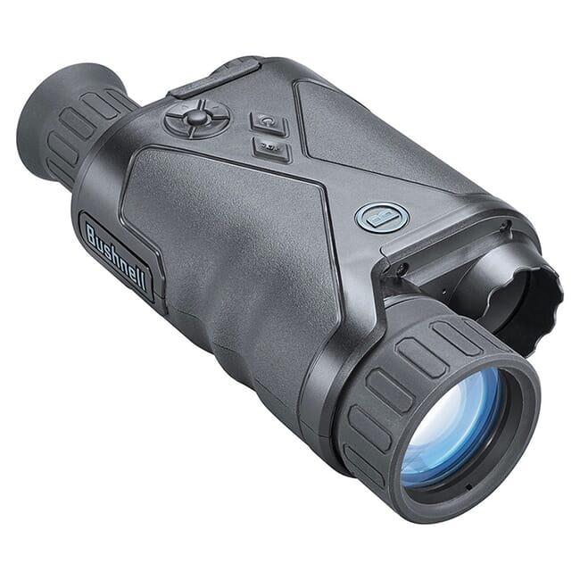 Bushnell Equinox Z2 4.5x40 Black Night Vision Monocular 260240