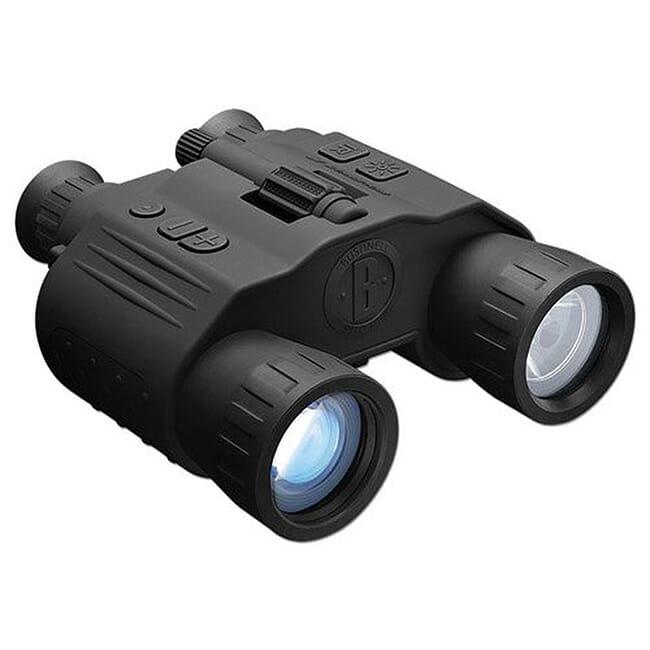 Bushnell Equinox Z 4X50 Night Vision Binocular 260501