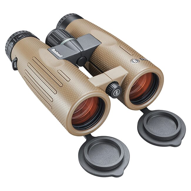 Bushnell Forge 10x42mm Roof Prism FMC, UWD, Dielectric, EXO Barrier Binoculars BF1042T