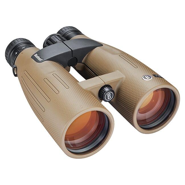 Bushnell Forge 15x56mm Abbe Koenig Prism, Terrain ED Prime, UWD, EXO Binoculars BF1556T