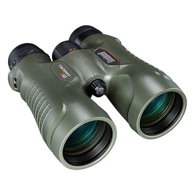 Bushnell Trophy Xtreme 10x50 Green Binocular 335105