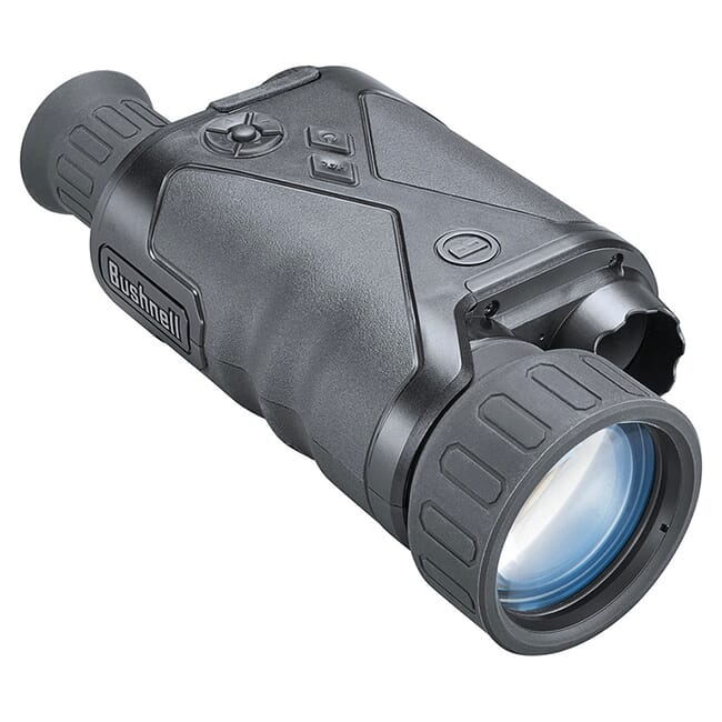 Bushnell Equinox Z2 6x50 Black Night Vision Monocular 260250