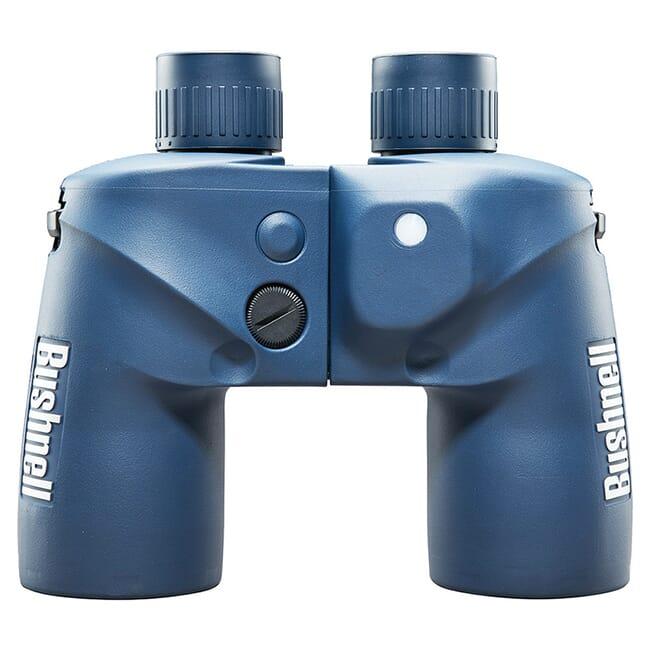 Bushnell Marine 7x50 w/ Compass Binocular 137500