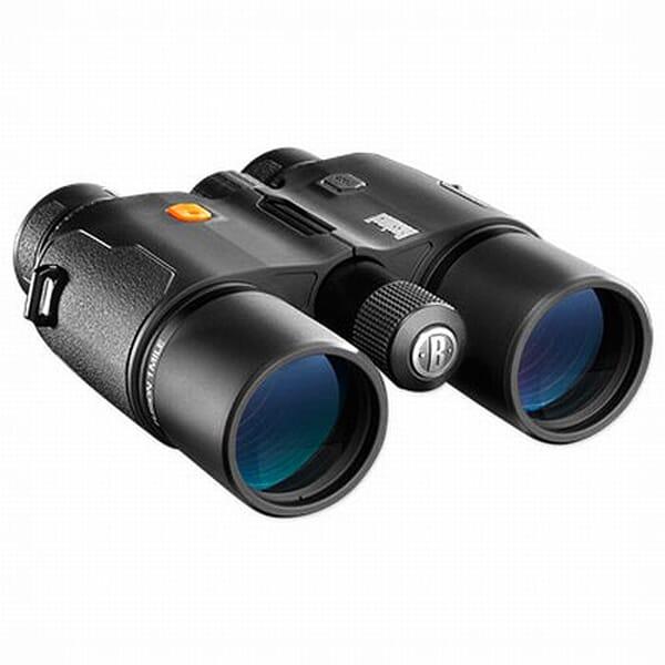 Bushnell Fusion 1 Mile 10x42 Laser Rangefinder Binocular 202310 202310