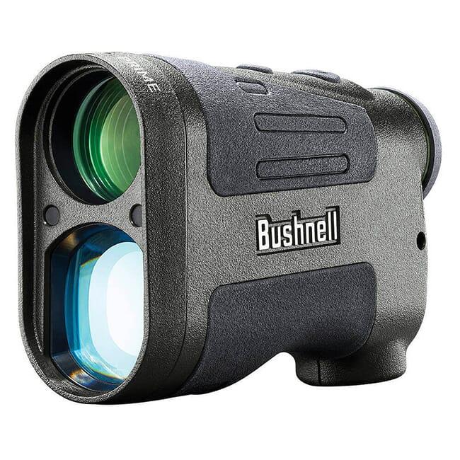 Bushnell Prime 1300 6x23.5mm Black Advanced Target Detection Laser Rangefinder LP1300SBL
