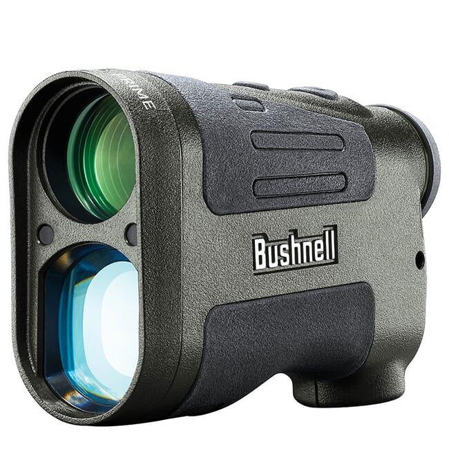 Bushnell Prime 1700 6x25mm Black Advanced Target Detection Laser Rangefinder LP1700SBL