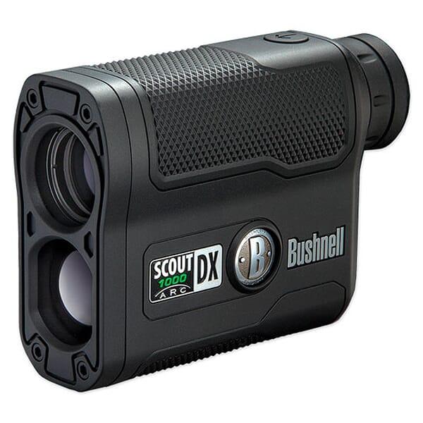 Bushnell Scout DX 1000 ARC 6x21 Rangefinder 202355