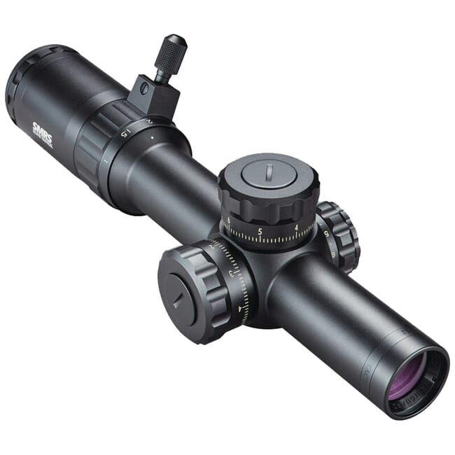 Bushnell SMRS 1-6.5x24 ILL CQ BDC Riflescope ET71624
