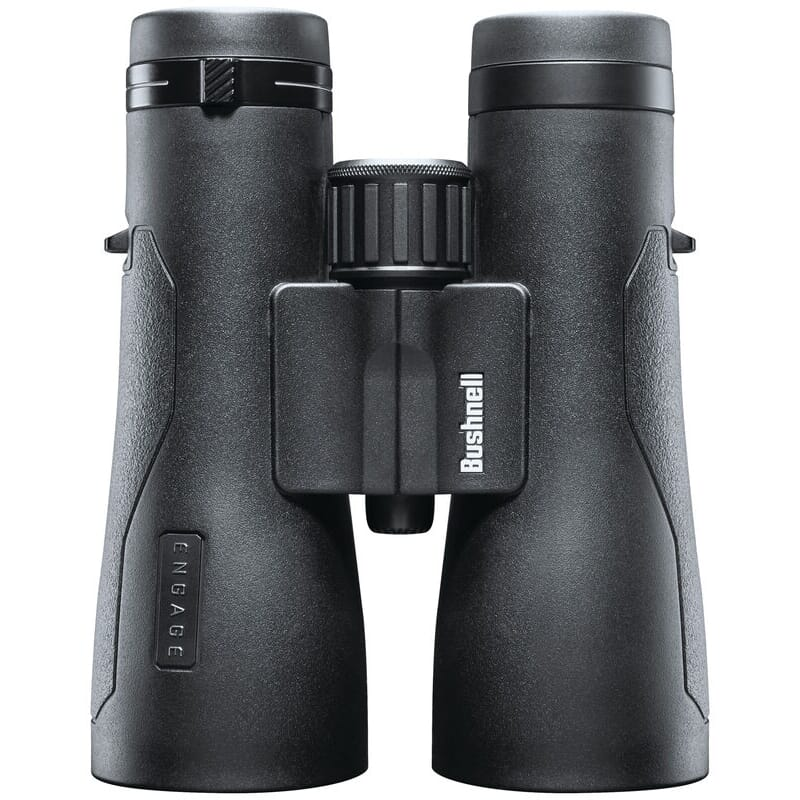 Bushnell Engage DX 12x50mm Black Binoculars BENDX1250