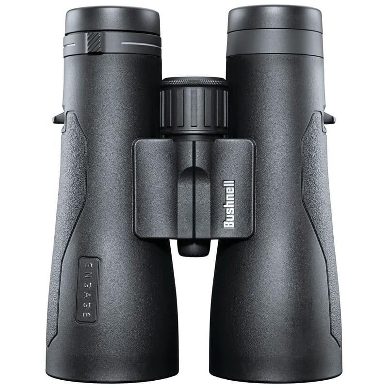 Bushnell Engage EDX 12x50mm Black Binoculars BEN1250