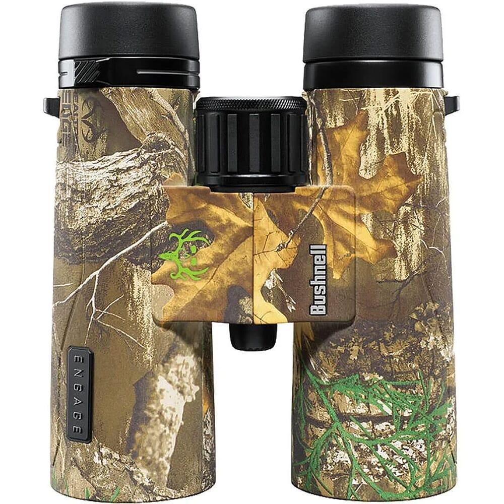 Bushnell Engage X 10x42mm Real Tree Edge Binoculars BENX1042RB