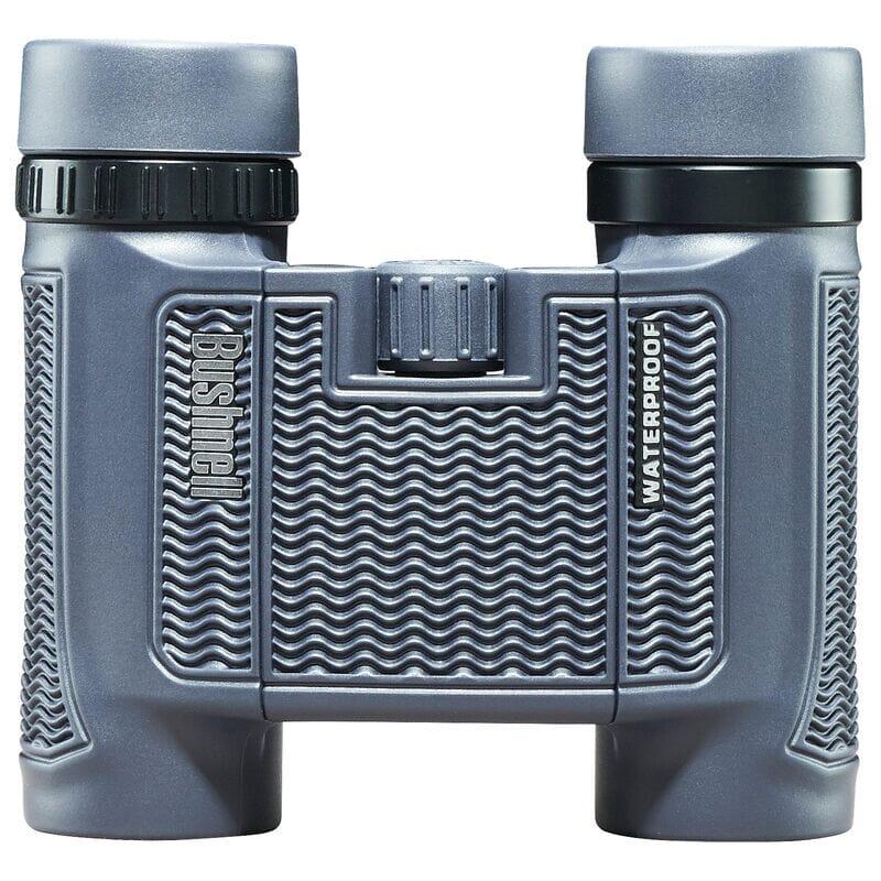 Bushnell H20 10x25mm Black Binoculars 130105