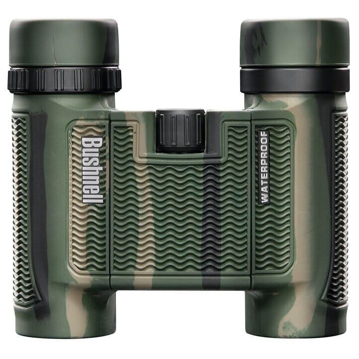 Bushnell H20 10x25mm Camo Binoculars 130106