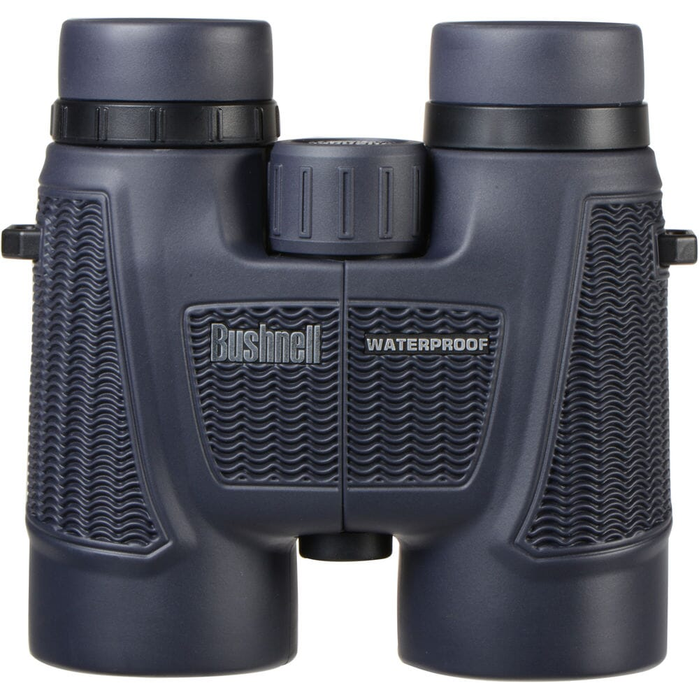 Bushnell H20 10x42mm Black Binoculars 150142