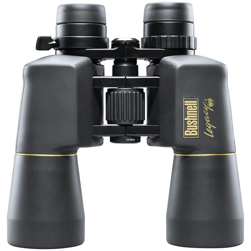 Bushnell Legacy 10-22x50mm Black Zoom Binoculars 121225