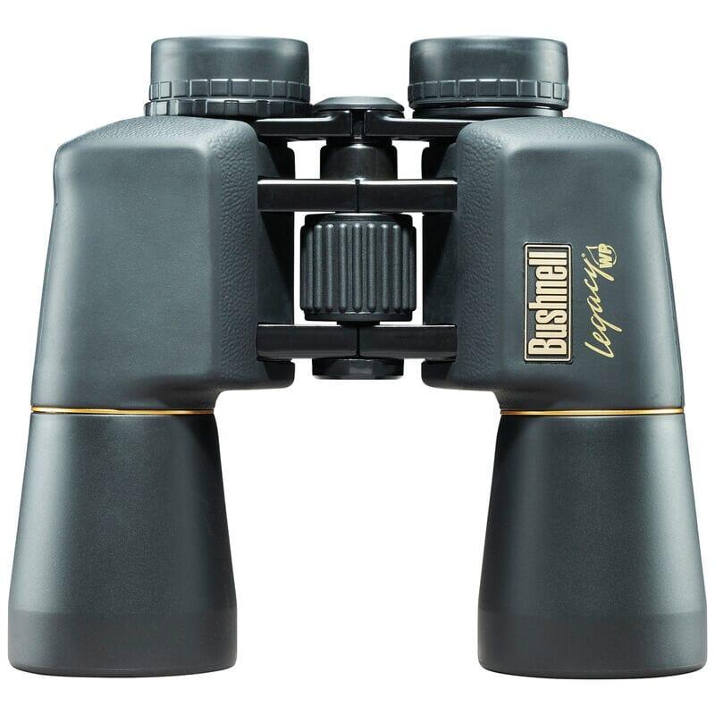 Bushnell Legacy 10x50mm Black Binoculars 120150