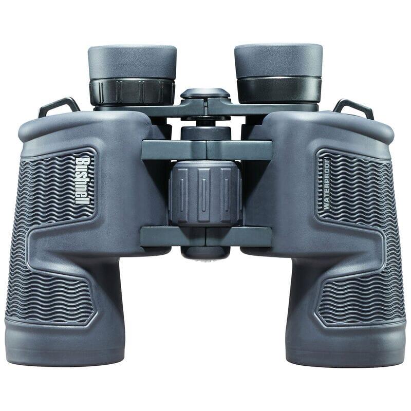 Bushnell H20 12x42mm Black Binoculars 134212