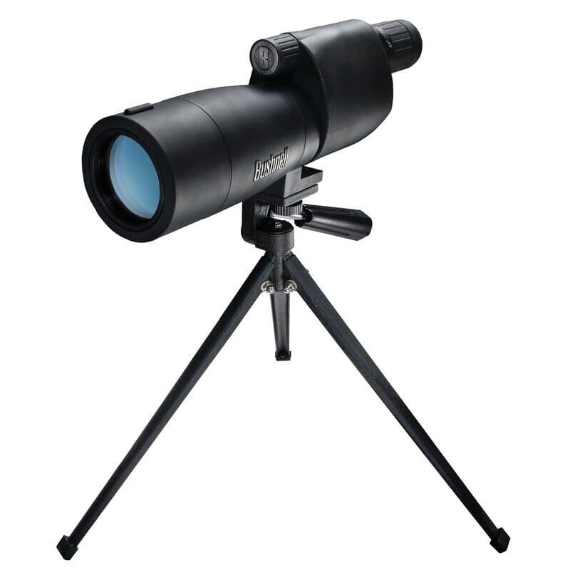 Bushnell Legend Ultra HD 10x42mm Black Monocular Spotting Scope 191142