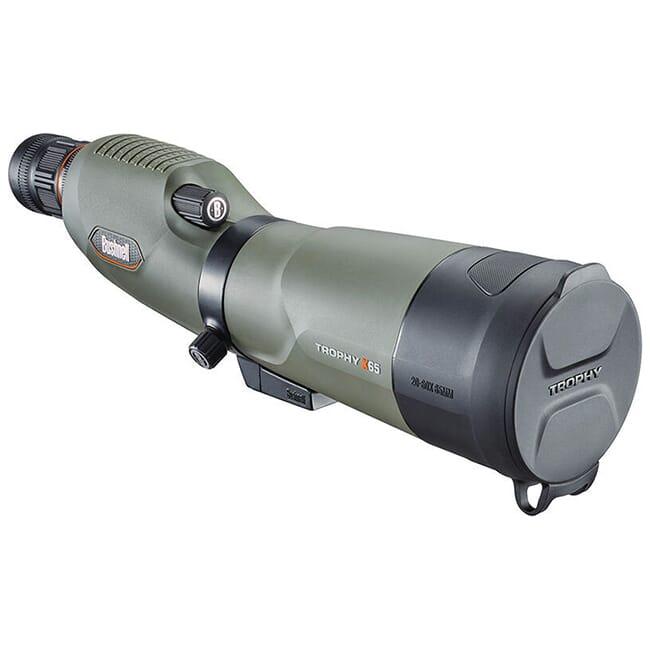 Bushnell Trophy Xtreme 20-60x65 Porro Prism Green Spotting Scope 886520