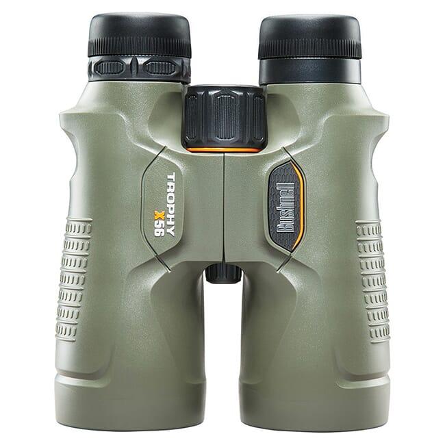 Bushnell Trophy Xtreme 8x56 Green Binocular 335856