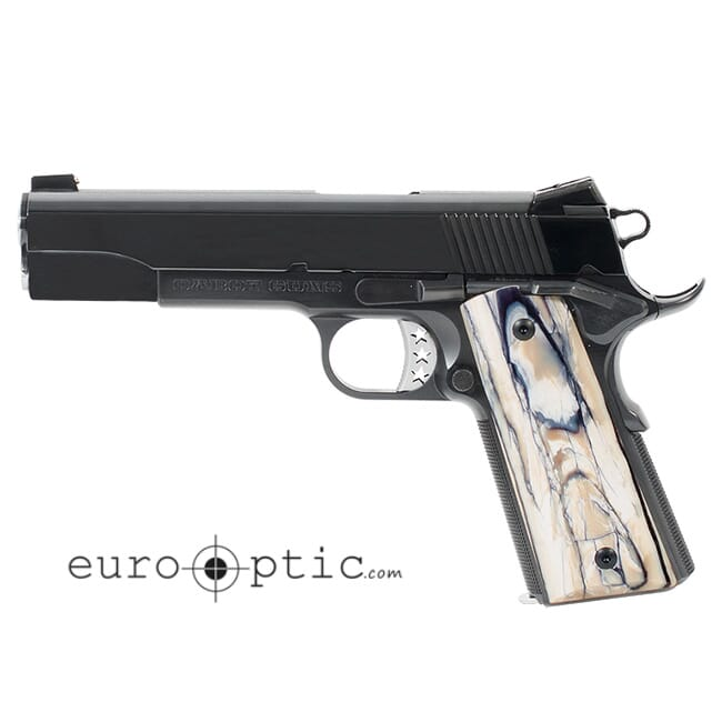 Cabot 1911 Monarch Limited Edition