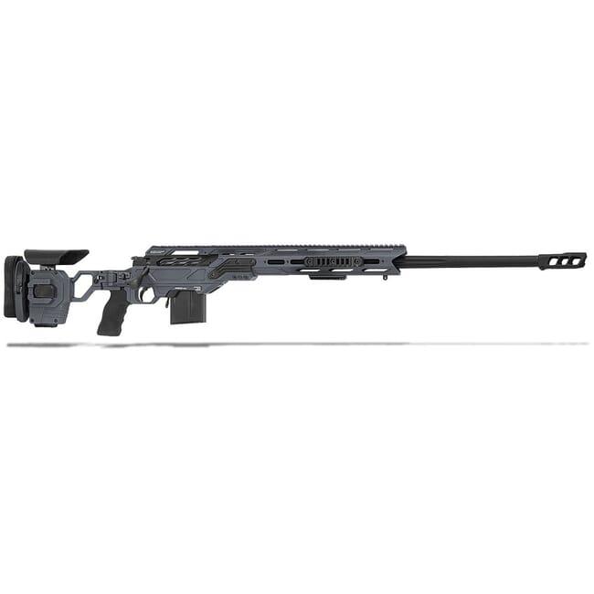 "Cadex Defense Kraken Multi-Caliber Sniper Grey/Black 300 Win Mag 26"" 30 MOA Standard Rifle CDXMC-KRKN-300-26-R-MB-HGB"