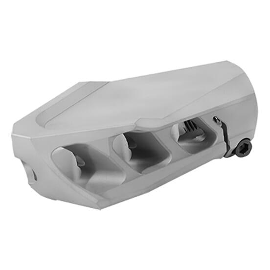 Cadex MX1 Muzzle Brake Bead Blasted Finish for 50BMG (1-14 thrd) 3850-044