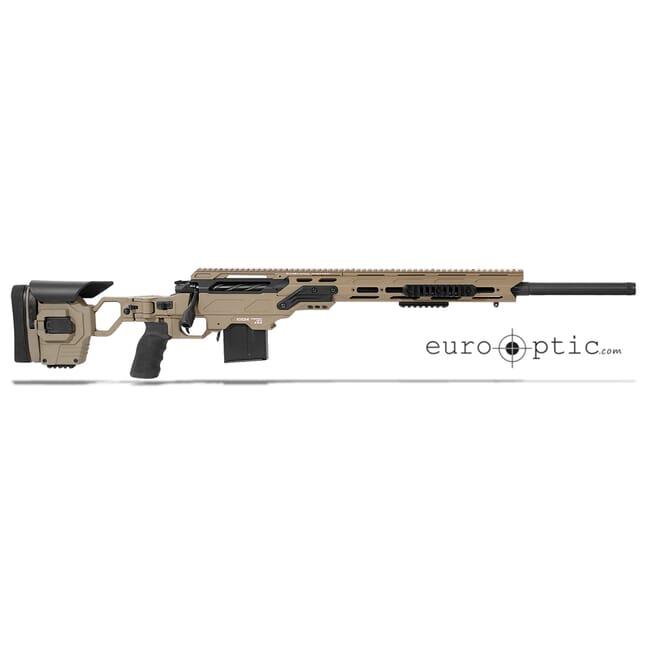 "Cadex Guardian Lite rifle, 260 Rem, 24"" Hybrid Tan/Black CDX30-LITE-260-24"