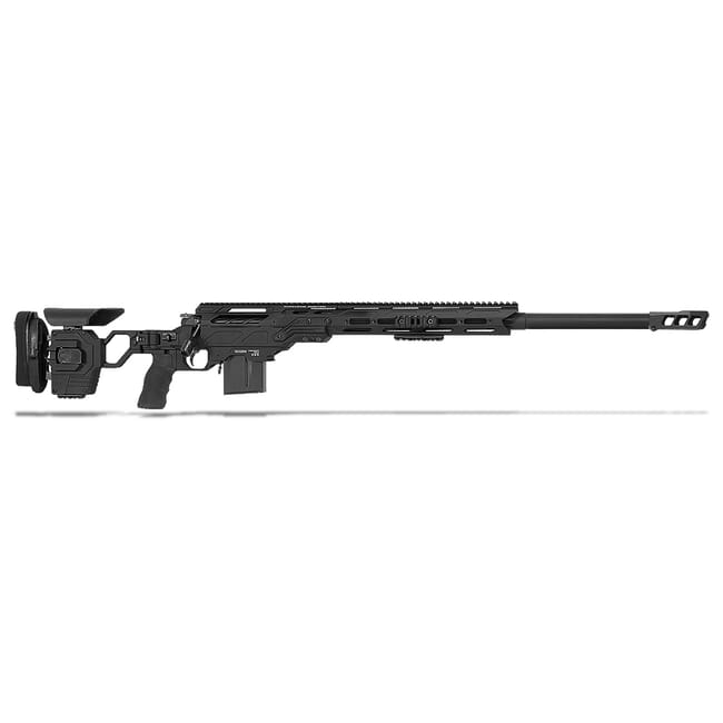 "Cadex Defense Freedom Lite Black 300 Win Mag 26"" 30 MOA Standard Rifle CDX300-LITE-300-26-R-MB-BLK"