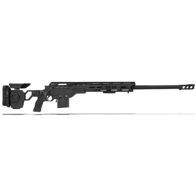 "Cadex Defense Kraken Multi-Caliber Black 300 Norma 26"" 30 MOA Standard Rifle CDXMC-KRKN-3NM-26-R-MB-BLK"