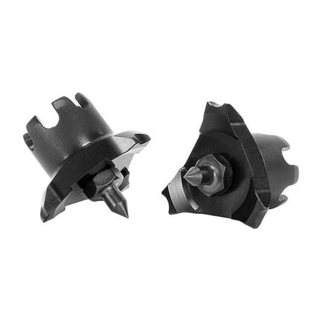 Cadex Falcon Bipod Spike Kit Gen 2 7431-K106
