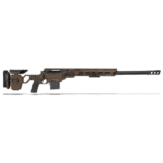 "Cadex Defense Freedom Lite Stealth Shadow/Black 300 Win Mag 26"" 30 MOA Standard Rifle CDX300-LITE-300-26-R-MB-HSB"