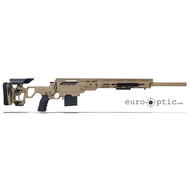 "Cadex Guardian Tac Rifle 6.5X47 24"" 20MOA CDX30-TAC-X47-24"