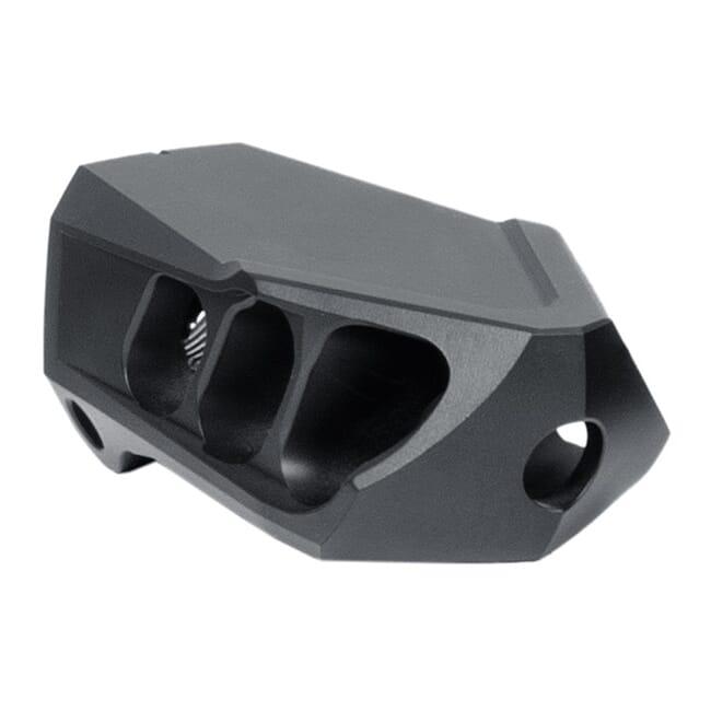 Cadex MX1 Mini Muzzle Brake Max .30 Cal. Sniper Grey (5/8-24 Thrd) 3850-438-GRY